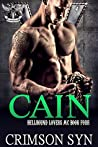 Cain (Hellbound Lovers MC, #4)
