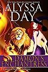 Damon's Enchantress (The Cardinal Witches, #3)