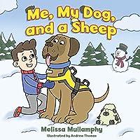 Me, My Dog, and a Sheep