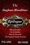The Singham Bloodlines Series: An Extended Epilogue (The Singham Bloodlines Series,  #4)