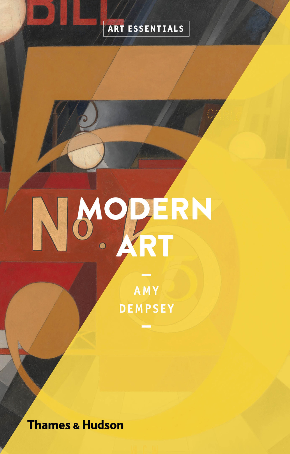 Modern Art: Art Essentials Series
