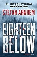 Eighteen Below (Fabian Risk, #3)