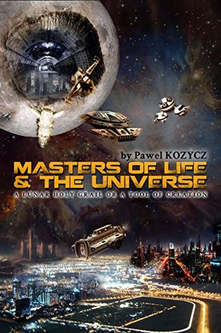 Masters of life and the universe: A concept about instant self replicating towns and cell ( micro)robots