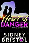 Heart of Danger (Aegis Group: Body of Danger #1)