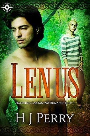 Lenus (Elsewhere, #3)