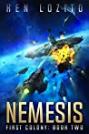Nemesis (First Colony, #2)