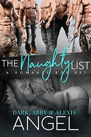 The Naughty List: A Romance Box Set
