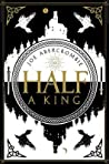 Half a King (Shattered Sea, #1) ebook download free