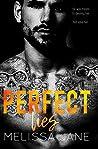 Perfect Lies (Los Santos Cartel #1)