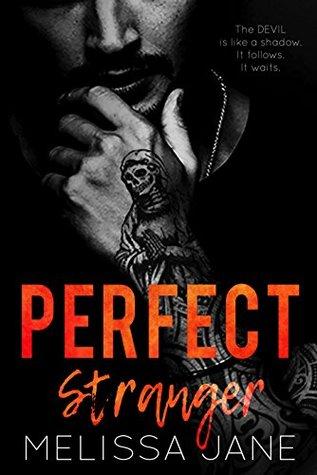 Perfect Stranger (Los Santos Cartel  #2)