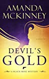 Devil's Gold (Black Rose Mystery #1)
