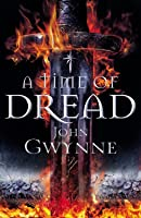 A Time of Dread (Of Blood and Bone, #1)