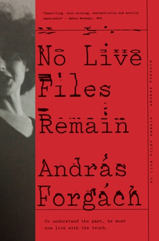 No Live Files Remain