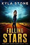 Falling Stars (The Last Sanctuary #2)