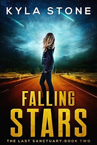 Falling Stars (The Last Sanctuary #2)