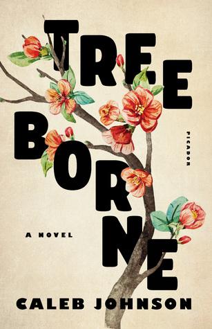 Treeborne by Caleb  Johnson