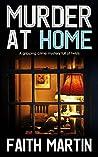Murder at Home (DI Hillary Greene, #6)