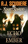 Echo and Ember (The NightShade Forensic Files #4)