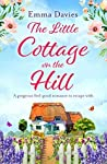 The Little Cottage on the Hill (The Little Cottage, #1)