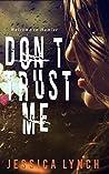 Don't Trust Me (Hamlet, #1)