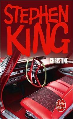 'Christine'