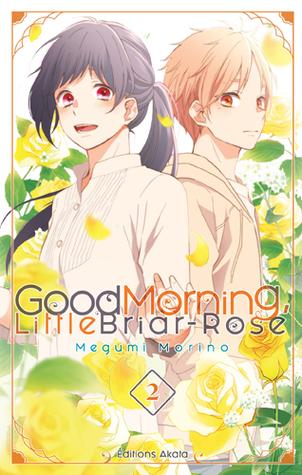 Guten Morgen Dornröschen 02 By Megumi Morino