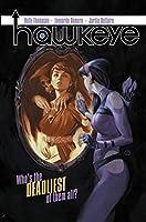 Hawkeye: Kate Bishop Vol. 2: Masks