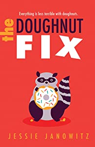 The Doughnut Fix (The Doughnut Fix #1)