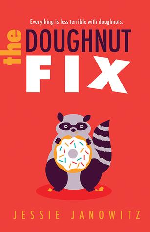https://www.goodreads.com/book/show/36548900-the-doughnut-fix