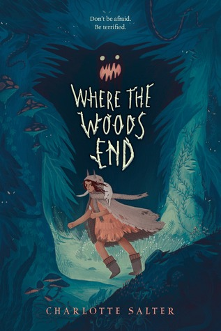 Where the Woods End