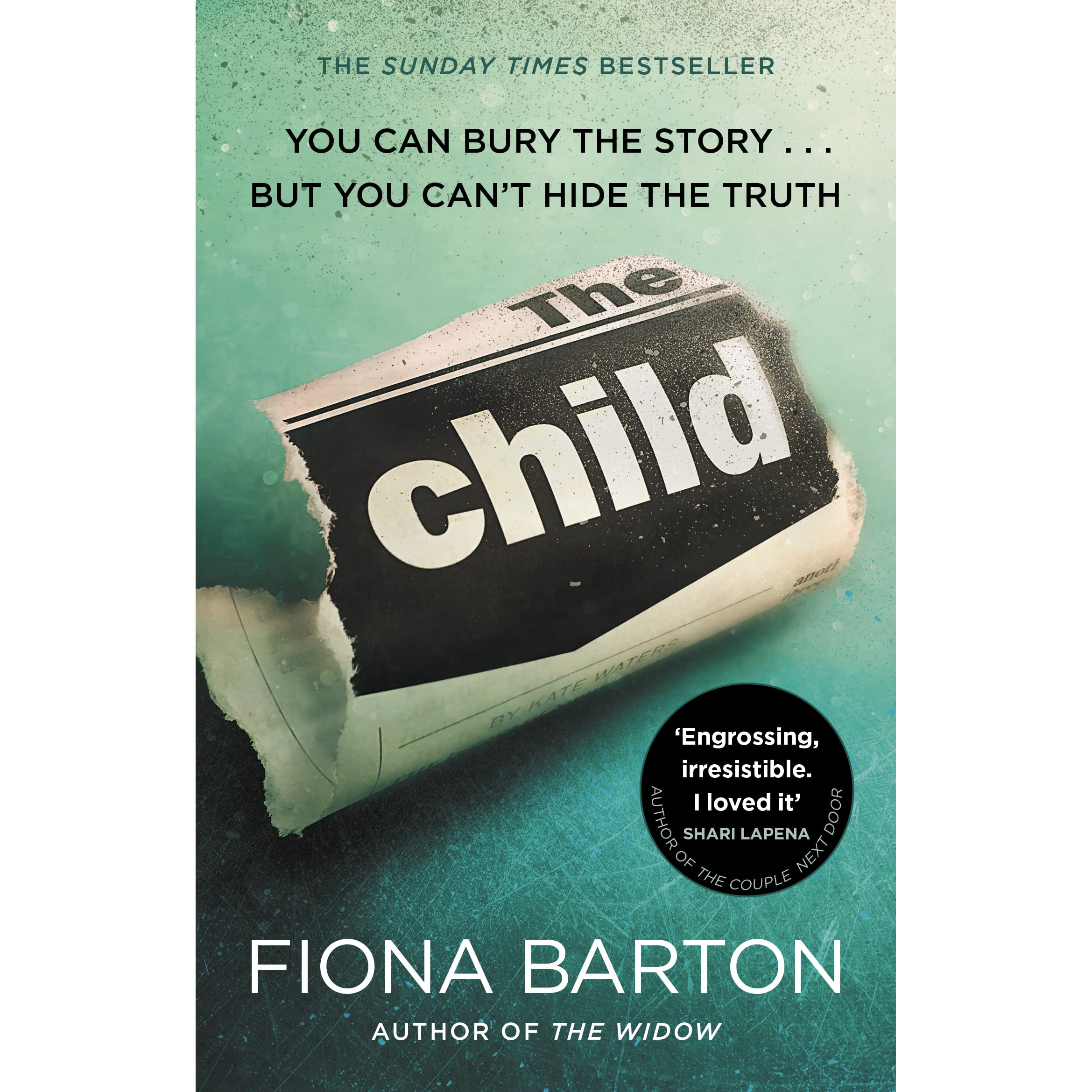 The child by fiona barton fandeluxe Images