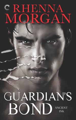 Guardian's Bond by Rhenna Morgan
