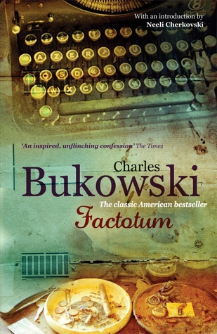 Read Factotum By Charles Bukowski