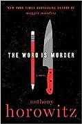 The Word Is Murder (Hawthorne, #1)