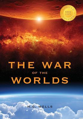 The War of the Worlds (1000 Copy Limited Edition)