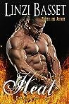 His Devil's Heat (Club Devil's Cove #2)