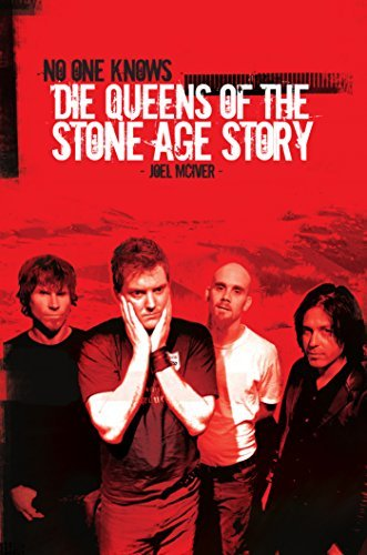 No One Knows Die Queens of the Stone Age Story