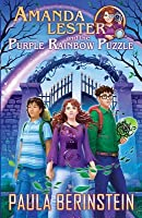 Amanda Lester and the Purple Rainbow Puzzle