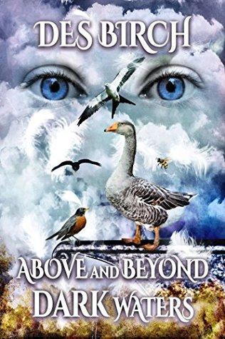Above and Beyond Dark Waters (The Dark Water Series Book 2)