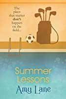 Summer Lessons (Winter Ball, #2)