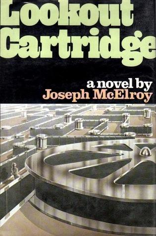 Lookout Cartridge by Joseph McElroy