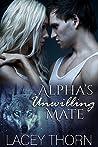 Alpha's Unwilling Mate (James Pack #1)