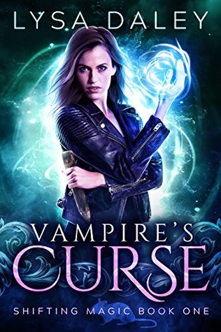 Vampire's Curse by Lysa Daley
