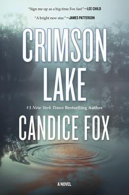 Crimson Lake (Crimson Lake, #1)  by  Candice Fox