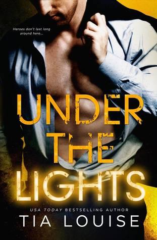 Under the Lights (Bright Lights #1)