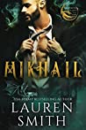 Mikhail (Brothers of Ash and Fire, #2)