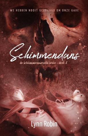 Schimmendans (Schimmenwereld #2)