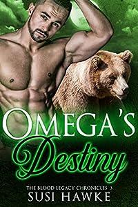 Omega's Destiny