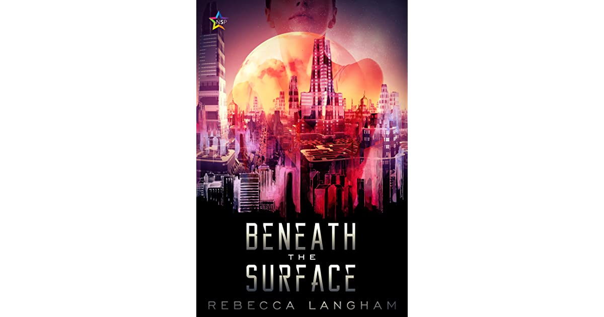 Beneath the Surface (Outsider Project #1) by Rebecca Langham