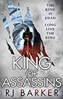 King of Assassins (The Wounded Kingdom)